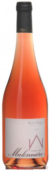 Le Rosé d'Anjou