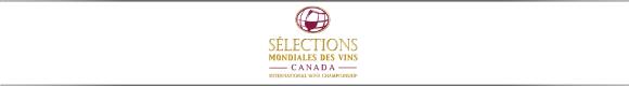 Sélection mondiale des Vins Canada